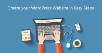 how to make a wordpress website templatetoaster blog