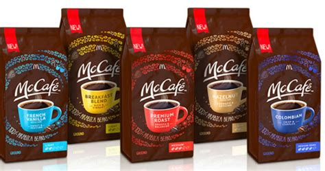Coffee Di Mcd mccafe ground coffee 12 oz only 1 50 reg 7 49 at cvs starts 11 27 print now coupon karma