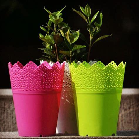 vasi da fiori in plastica vasi plastica vasi per piante tipologie di vasi in
