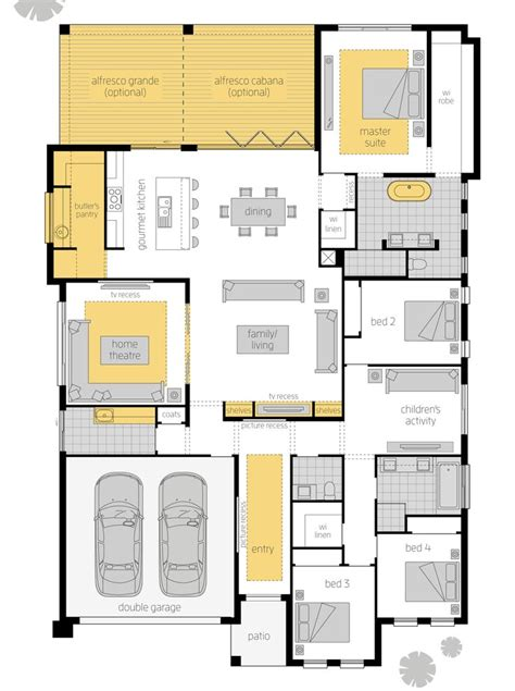 Master Floor Plans 17 best ideas about floor plans 2017 on pinterest home