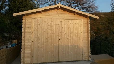 box auto prefabbricati costi quali sono i costi per un garage in legno garage in