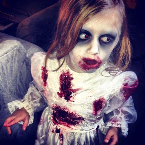 breathtaking halloween makeup ideas  kids