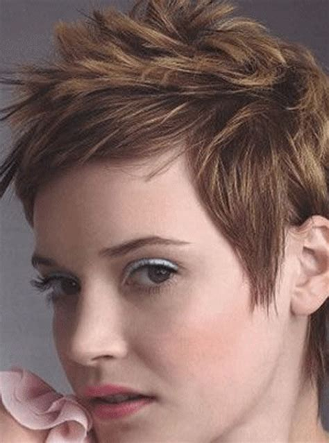 best haircut for 61 y o woman short spikey hairstyles for women