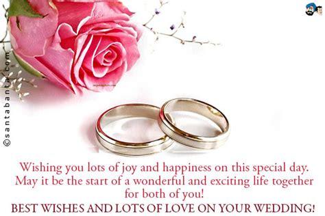 wedding card message for best friends 24 delightful wedding wishes to friend