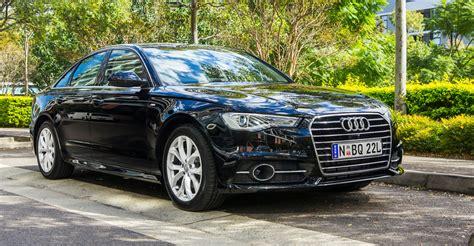 Audi A6 1 8 by 2015 Audi A6 1 8 Tfsi Review Caradvice