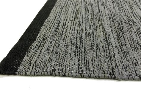Gray Rag Rug by Rag Rugs Slite Grey Rag Rug Grey