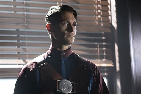 commander steel to be played by matthew maccaull commander steel matthew maccaull the flash wiki fandom powered by wikia