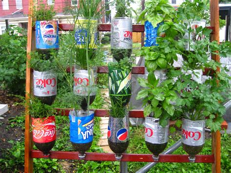 Recycled Garden by How To Recycle Stunning Recycled Gardening