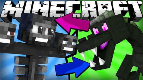 ender and minecraft wither vs ender www imgkid the