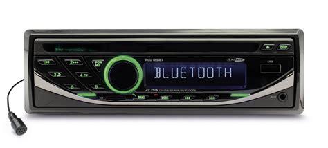caliber audio technology rcdbt autoradio enkel din