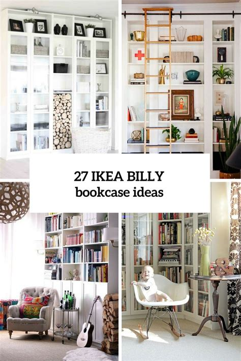 hacking ideas best 25 ikea billy bookcase ideas on pinterest ikea