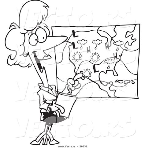 climate map coloring page forecast clip art clipart panda free clipart images