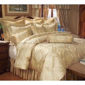 gold duvet set rizanya s collection comforters and bedding sets