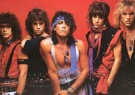 hair of the band 5 hilariously awesome hair metal bands of the 80s