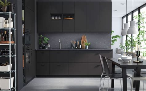 bring a cosy nordic touch to your kitchen kitchens browse our range ideas at ikea ireland