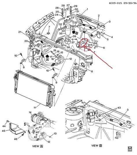 1999 buick century fuse box diagram free wiring