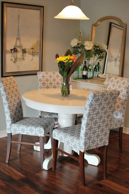 how to restore a kitchen table 17 best ideas about kitchen chairs on white