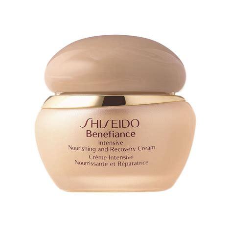 Shiseido Benefiance shiseido benefiance intensive nourishing recovery