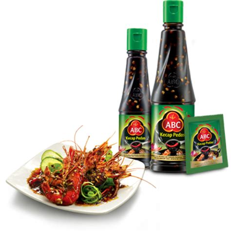 Abc Sambal Jerigen 5 7 Kg heinz abc indonesia produk kami abc kecap manis rasa