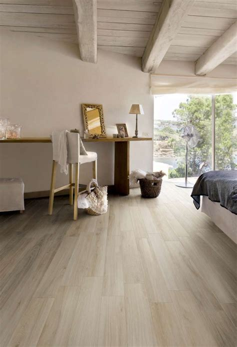 Cottage Wood Look Italian Floor and Wall Tile   BV Tile