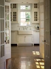 Design chic glass front cabinets kitchen i love you pinterest
