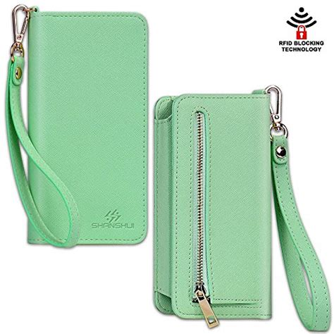 Gucci Wallet Brown For Samsung Galaxy Iphone Xperia shanshui genneral using rfid blocking leather holster