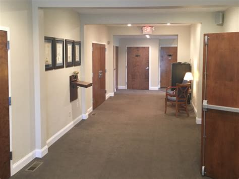 tour our facility roberson funeral home south shore ky