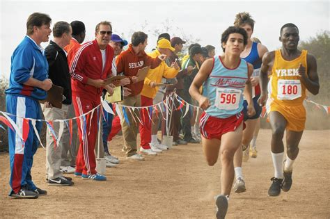 film action usa mcfarland usa is an inspiring fleet footed tale la times