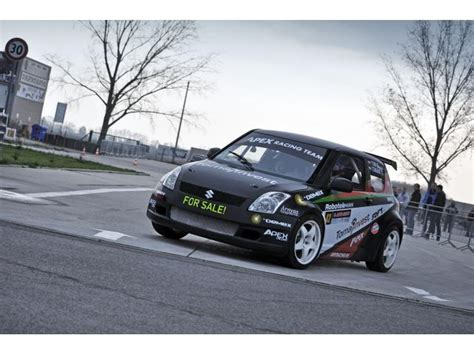 Rally Auto Kaufen by Suzuki Swift S1600 Rally Rallye Auto Kaufen Racemarket