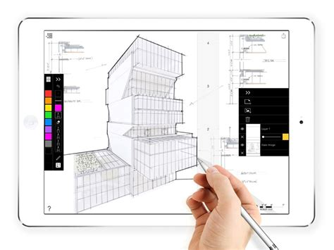 design app ipad pro morpholio launches two powerful design tools for apple s