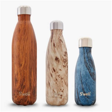 wood pattern water bottle 246 best images about s well water bottle collection on