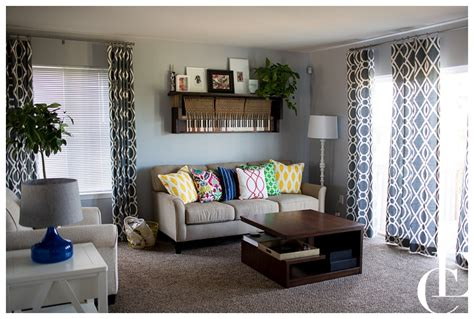 awkward living room needs decorating help worldly gray a tour of our home living room emily crall blog