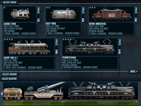 Pc Setups by Rail Of War Download And Play On Pc Youdagames Com