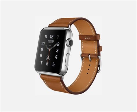 Apple Hermes Apple Herm 232 S On Sale In 10 Different Styles Both In Stores And Macworld