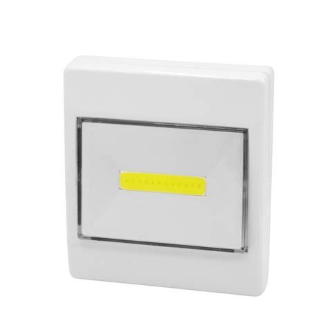click light switch cob white click light switch