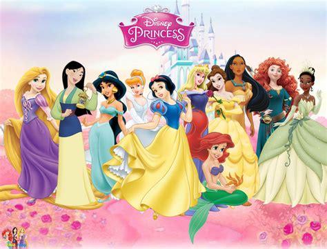 Princess New new disney princess wallpaper by fenixfairy on deviantart