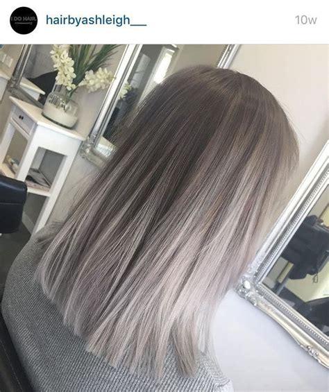 silver blonde color hair toner best 25 hair toner ideas on pinterest rose gold toner