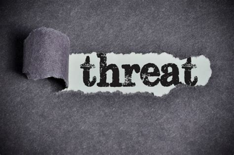 threat and why combating cyber attacks needs a