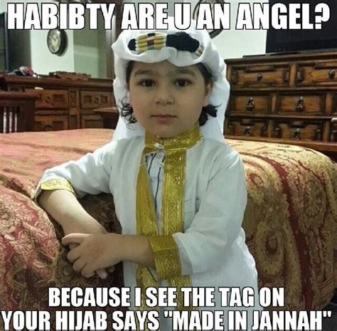 Arabic Meme - so cute now that s a halal pick up line lol lol