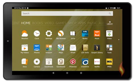 amazon os kindle fire 5th generation kindle fire hd 2015 tablets