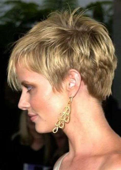 ladies hair styles very long back and short top and sides 25 best short haircuts for women