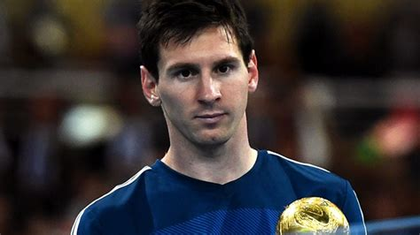 2014 world cup golden ball winner did lionel messi 2014 fifa world cup brazil awards fifa com