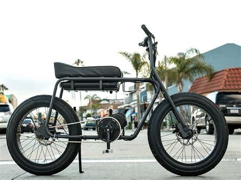 es una bici es una moto es super