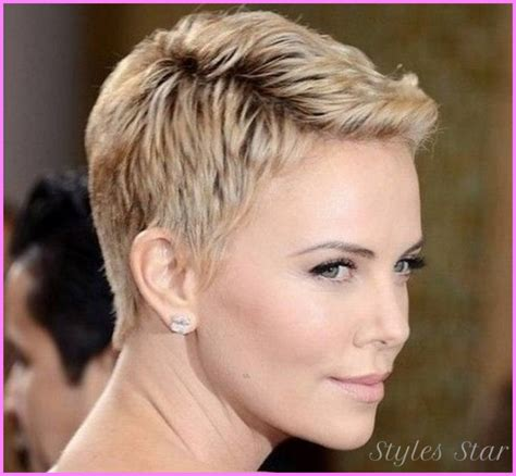 euro short hairstyles for young women cool haircuts for young girls stylesstar com