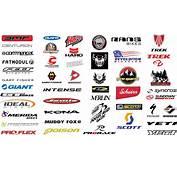 Bike Brand Logos At In Galway Ireland