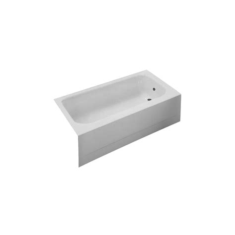 proflo bathtub proflo bathtub review 28 images proflo pfs7242a soaking bathtub build com proflo