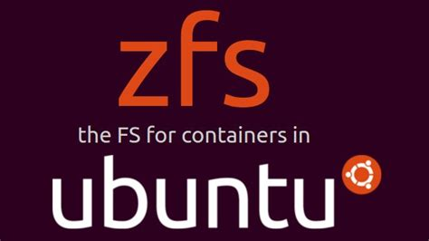 howto zfs ubuntu canonical is delighted to collaborate with nexenta on