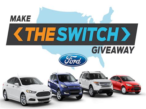 Vehicle Sweepstakes - car sweepstakes blissxo com