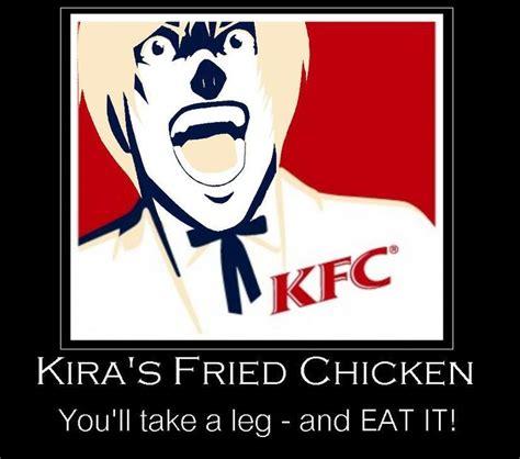 Kfc Chicken Meme - 46 best anime memes images on pinterest