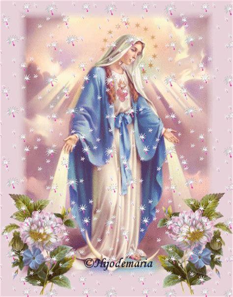 imagenes hermosas de jesus y maria maribel sansano queridos amigos feliz descanso con esta